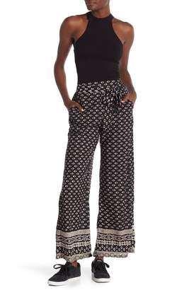 Angie Wide Leg Pants