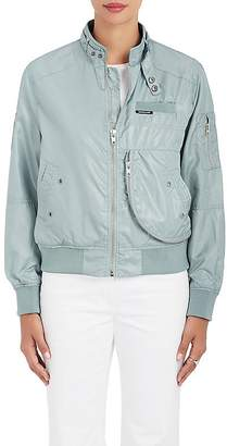 Members Only WOMEN'S CANTEEN BOMBER JACKET