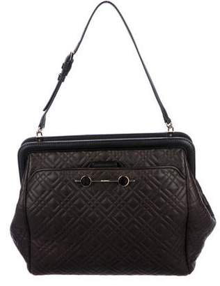 Jason Wu Quilted Daphne Shoulder Bag w/ Tags