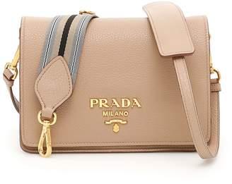 Prada Deer Print Bag