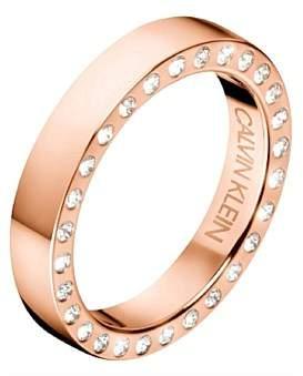 Calvin Klein Hook Ring