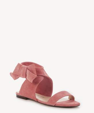Sole Society Calynda Ankle Wrap Sandal