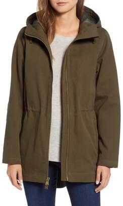 Pendleton Libby Hooded Jacket