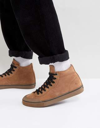 Emerica Indicator High x Pendleton Sneakers