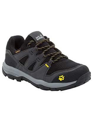 Jack Wolfskin Unisex Kids' MTN Attack 3 Texapore Low K Wasserdicht Rise Hiking Shoes