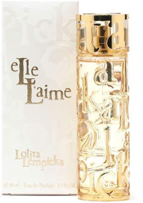 Lolita Lempicka Elle L'Aime Eau de Parfum, 80mL