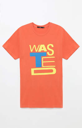 Obey Wasted Youth Pigment T-Shirt