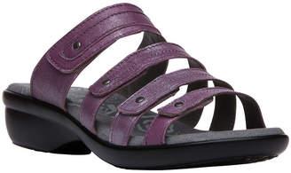 Propet Aurora Womens Slide Sandals
