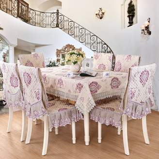 Camilla And Marc werq Parliament Round Table Cloth, Approximately Around The Table, The Table Cloth- Diameter o 280 cm (110 Customs)