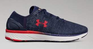Under Armour Men's UA Charged Bandit 3 USA Edition Running Shoes
