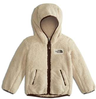 The North Face Campshire Full Zip Hoodie