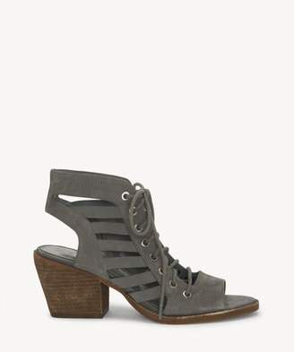 Sole Society CHESTEN Cage Lace-Up Sandal