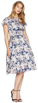 Unique Vintage Formosa Dress Women's Dress