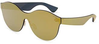 RetroSuperFuture Super by Tuttolente Mona Wrap Sunglasses