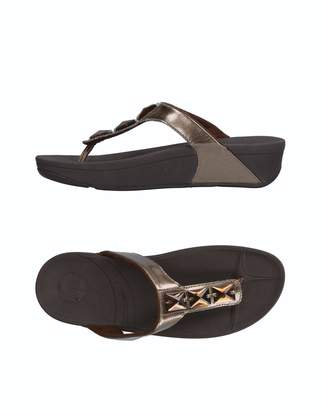 FitFlop Toe strap sandals
