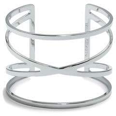 Vince Camuto Crisscross Cuff Bracelet