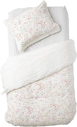 Pehr Meadow Reversible Quilted Sham
