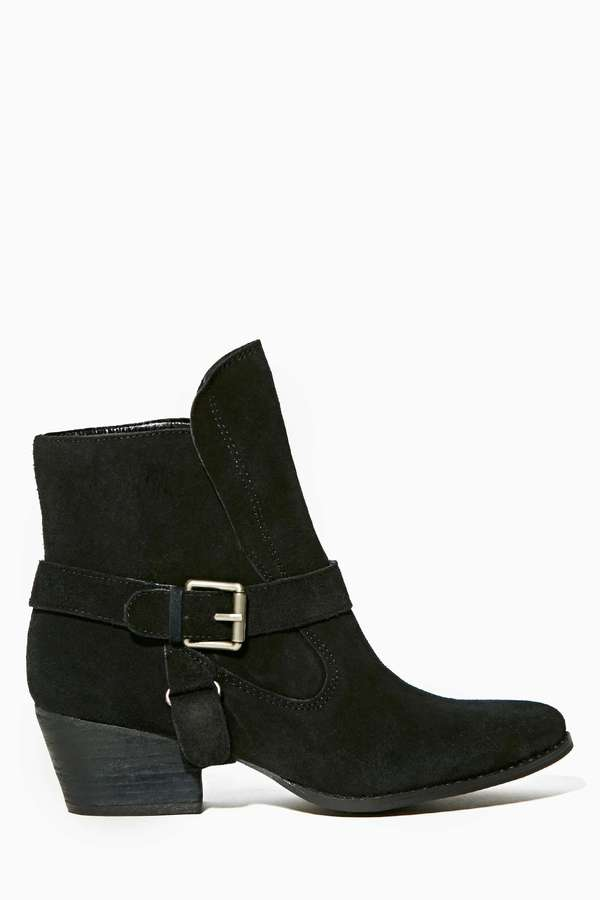 Shoe Cult Ace Ankle Boot