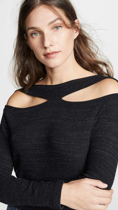 LnA Clyde Slub Sweater
