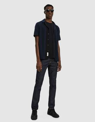 NATIVE YOUTH York Revere Collar Shirt