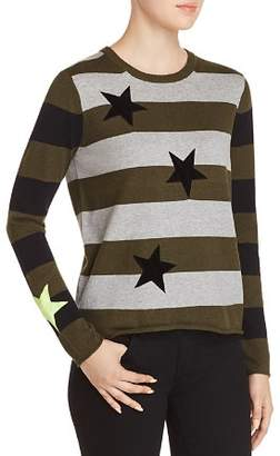 Lucky Star Lisa Todd Striped Sweater