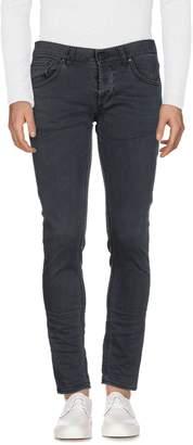 Dondup Denim pants - Item 42669070