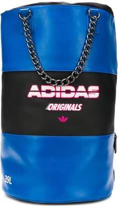 adidas large bucket backpack