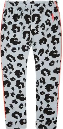 Scamp & Dude Leopard Spot Leggings