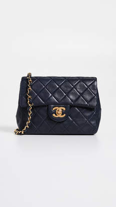 Chanel What Goes Around Comes Around Mini Flap Bag