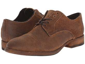 Frye Everett Cap Toe Men's Lace Up Cap Toe Shoes