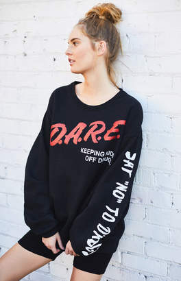 DARE Say No Sweatshirt