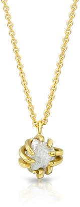 Cara Enji Studio Jewelry 14k Gold Pendant