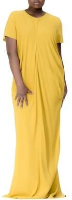 Universal Standard Regina Gown