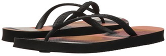 Reef - Escape Prints Women's Sandals $24 thestylecure.com