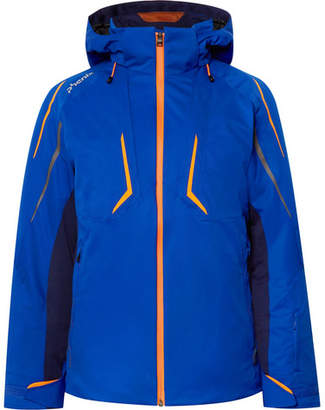 Phenix Shiga Hooded Ski Jacket