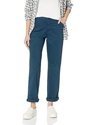 Lee Women's Relaxed Fit All Day Straight Leg Pant