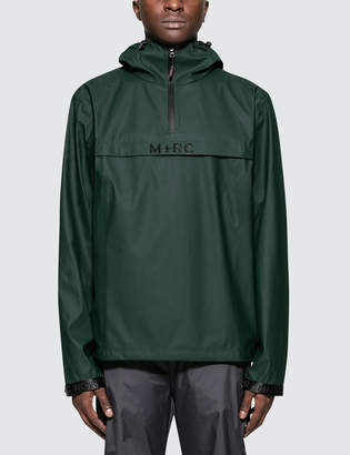 M+Rc Noir Storm Raincoat