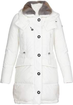 Peuterey Instance Quilted Jacket
