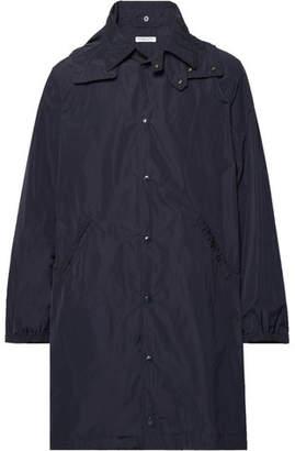 Engineered Garments Oversized Shell Hooded Coat
