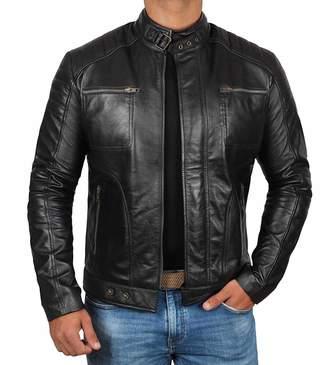 Hunter BlingSoul Casual Cool Jackets for Men | Oregon - M