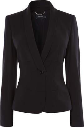Karen Millen Corset Tailored Jacket