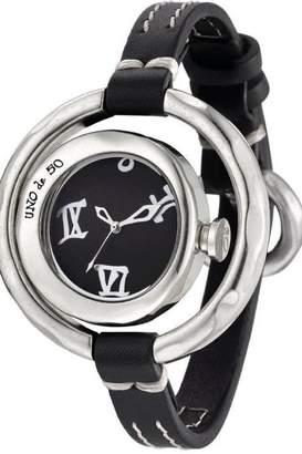 Uno de 50 Ladies UNOde50 Cuanto Tiempo Watch REL0101NGRNGR0U