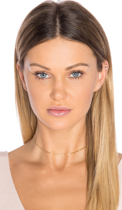 Vanessa Mooney The Link Choker $66 thestylecure.com