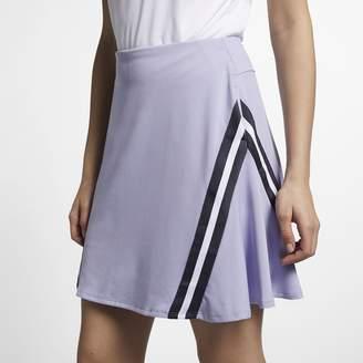 "Nike Women's 17"" Golf Skirt Dri-FIT UV"