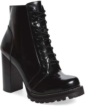 Jeffrey Campbell 'Legion' High Heel Boot