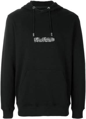 Blood Brother Fraud hoodie