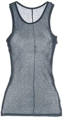 Fine Collection Tank tops - Item 37780182