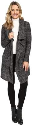 Calvin Klein Jeans Boucle Cardigan Women's Sweater