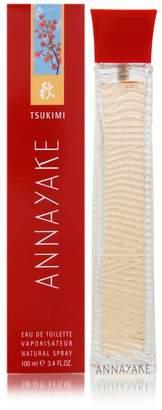 Annayake Tsukimi by for Women 3.4 oz Eau de Toilette Spray