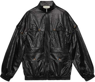 Gucci Women's technical jacket